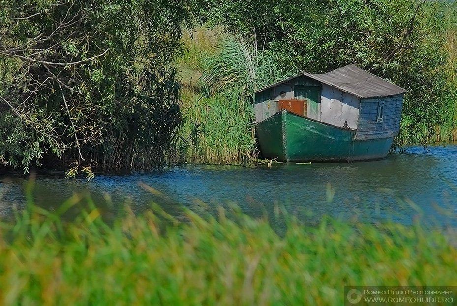 Danube Delta - Noah's Ark
