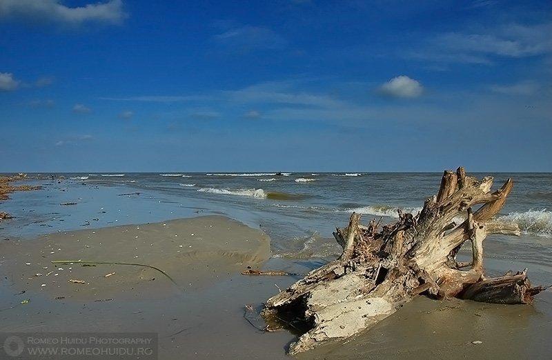 Plaja salbatica Sfantu Gheorghe