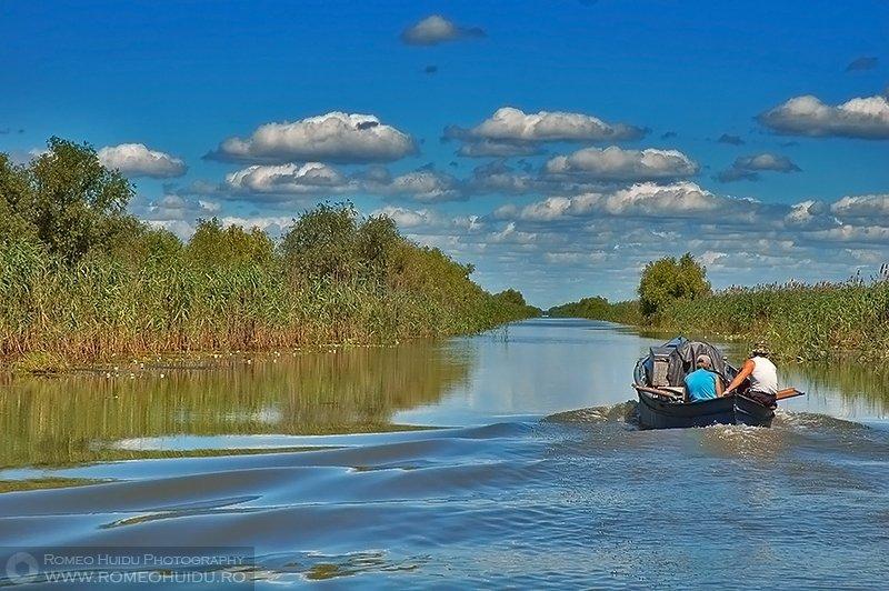Canalul Turcesc