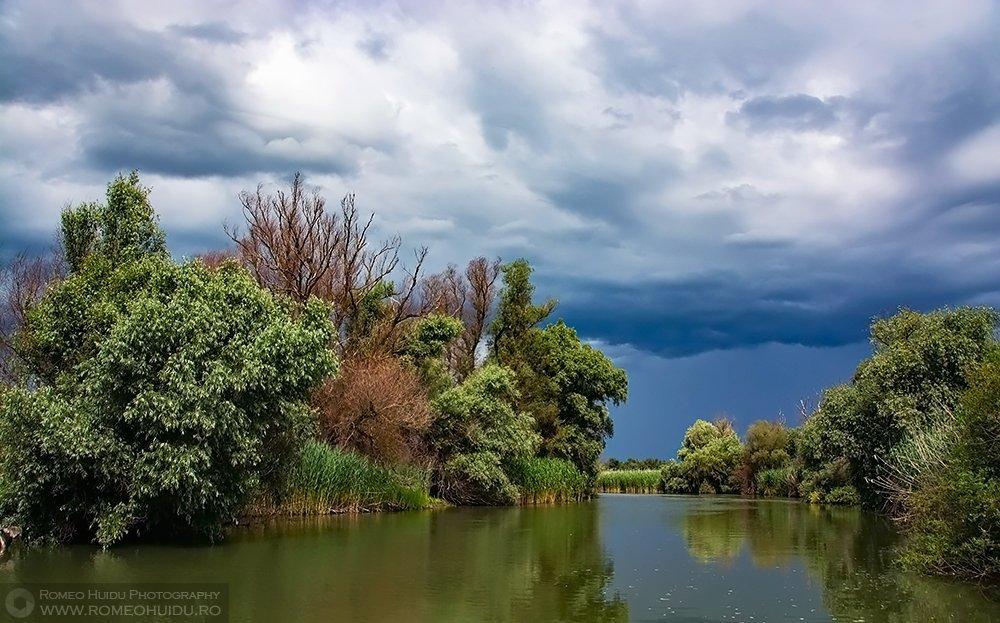 Furtuna in delta